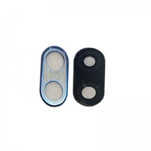 Huawei P20 Lite Camera Lens and Bezel Blue Ori