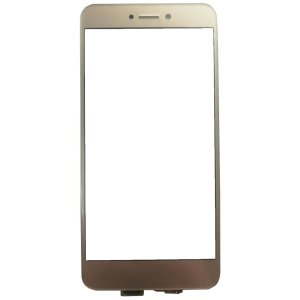 Huawei P8 Lite 2017/ Honor 8 Lite  Touch Screen Gold OEM