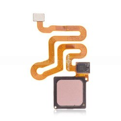Huawei P9 Plus Fingerprint Sensor Flex Cable Gray