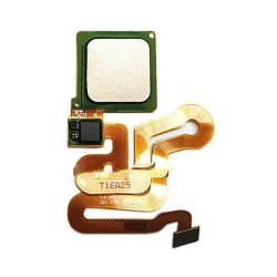 Huawei P9 Plus Fingerprint Sensor Flex Cable Gold
