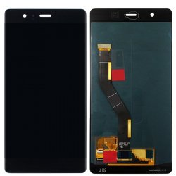 Huawei P9 Plus LCD Black Original