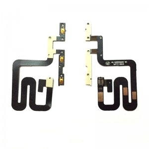 Huawei P9 Plus Power Button Flex Cable for Huawei Ascend