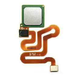 Huawei P9 Plus Fingerprint Sensor Flex Cable Silver