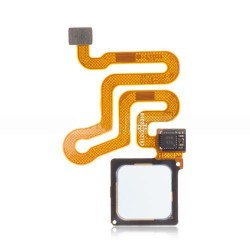 Huawei P9 Plus Fingerprint Sensor Flex Cable  White