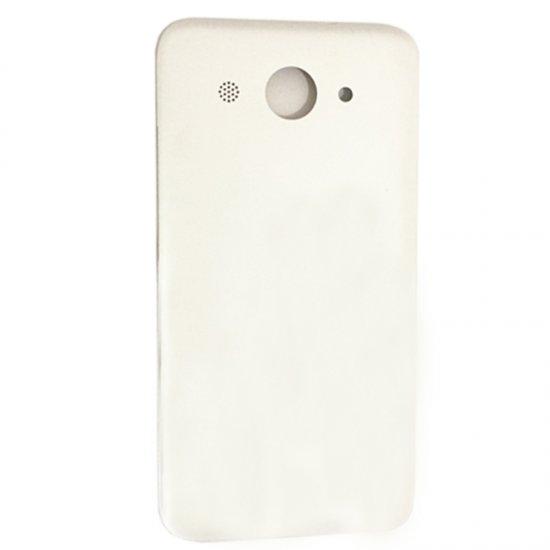 Huawei Y3 (2017)/Y3 (2018)/Y5 Lite Battery Door White Ori