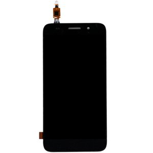Huawei Y3 (2017) Y5 Lite LCD with digitizer assembly Black HQ