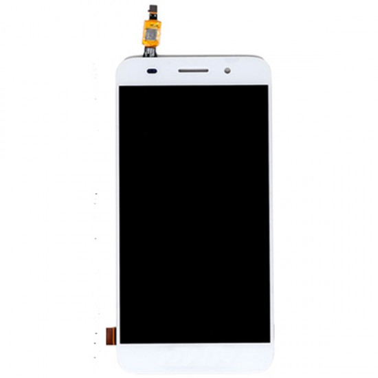Huawei Y3 (2017) Y5 Lite LCD with digitizer assembly White HQ