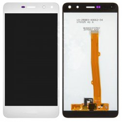 Huawei Y5 (2017) Y5 Ⅲ/Y6 (2017) LCD with digitizer assembly White HQ