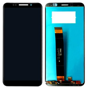 Huawei Y5 Prime (2018) LCD with digitizer assembly Black Ori
