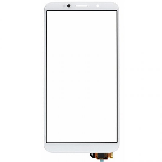 Huawei Y5 Prime (2018) Touch Screen White Ori