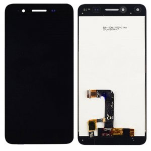 Huawei Honor Play 5 Y5II LCD with digitizer assembly  Black OEM