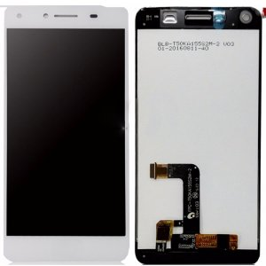 Huawei Honor Play 5 Y5II LCD with digitizer assembly  White OEM