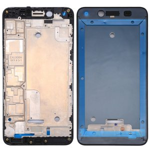 Huawei Y5II Front Housing Black Ori