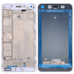 Huawei Y5II Front Housing White Ori