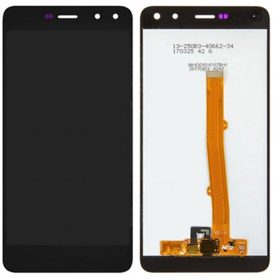 Huawei Y5 (2017) Y5 Ⅲ /Y6 (2017) LCD with digitizer assembly Black HQ