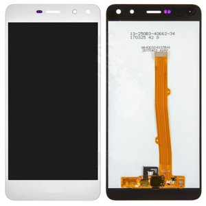 Huawei Y5 (2017) Y5 Ⅲ /Y6 (2017) LCD with digitizer assembly White HQ