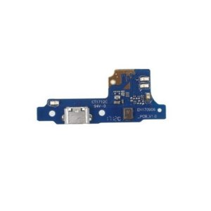 Huawei Y6 (2017) Charging Port Flex Cable Ori