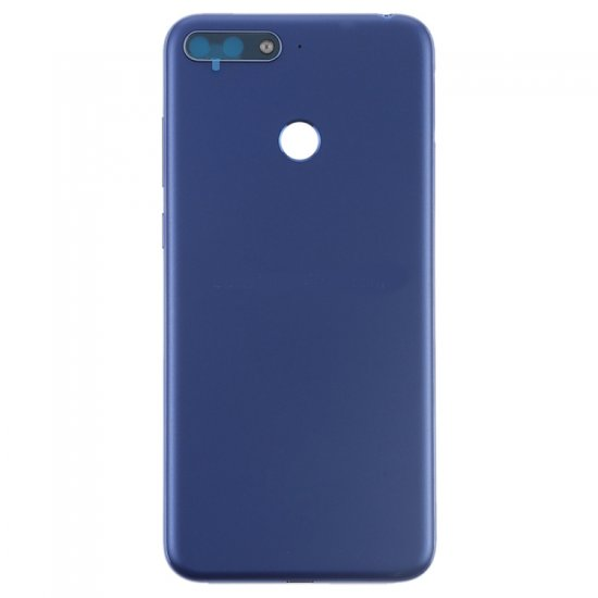 Huawei Y6 (2018) Enjoy 8E Battery Door Blue Ori