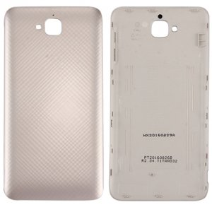 Huawei Y6 Pro Enjoy 5 Battery Back Cover Gold