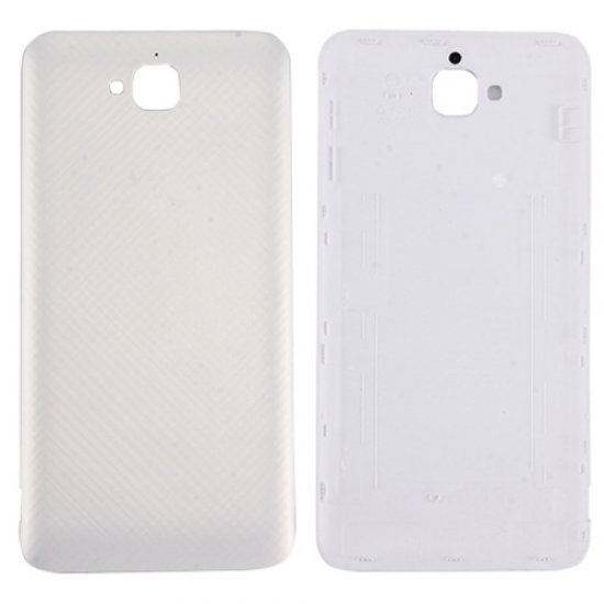 Huawei Y6 Pro Enjoy 5 Battery Back Cover White