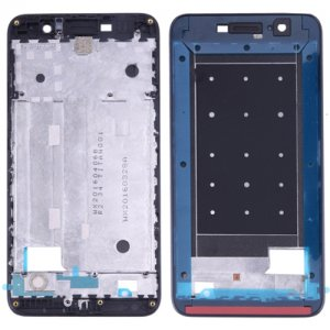 Huawei Y6 Pro Enjoy 5  Front Housing Black