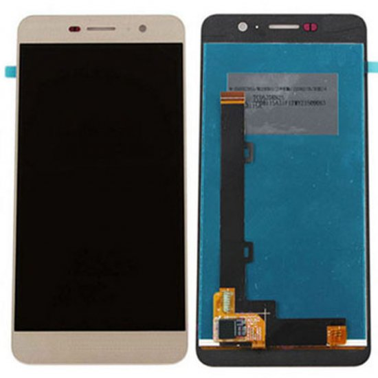Huawei Y6 Pro Enjoy 5 LCD with digitizer assembly Gold OEM