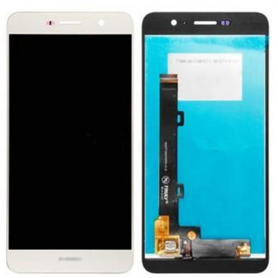 Huawei Y6 Pro Enjoy 5 LCD with digitizer assembly White OEM