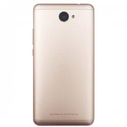 Huawei Y7 Battery Door Gold Ori