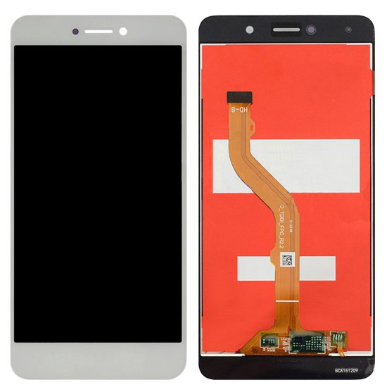 Huawei Y7/Enjoy 7 Plus LCD with digitizer assembly White Ori