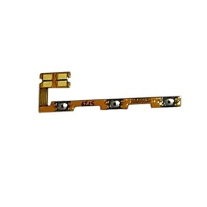 Huawei Y7 Power Button Flex Cable Ori
