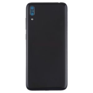 Huawei Y7 Prime (2019) BBattery Back Cover with Side Skys Black