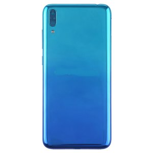 Huawei Y7 Prime (2019) BBattery Back Cover with Side Skys Blue