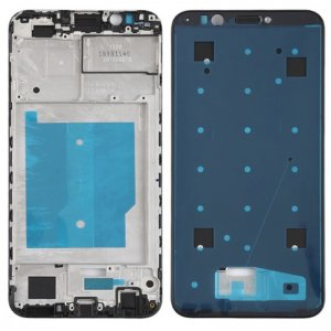 Huawei Y7 Prime (2019) Front Housing Black Ori