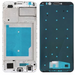 Huawei Y7 Prime (2019) Front Housing White Ori