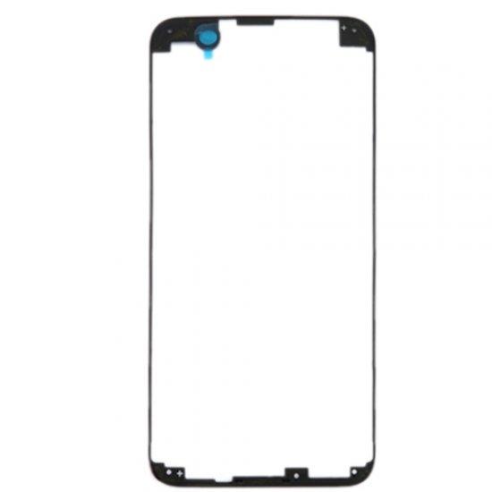 Huawei Honor V9/Honor 8 Pro Front Housing Black Ori