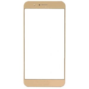 Huawei Honor V9/Honor 8 Pro Glass Lens Gold HQ