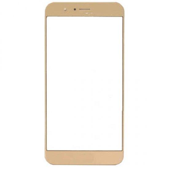 Huawei Honor V9/Honor 8 Pro Glass Lens Gold HQ