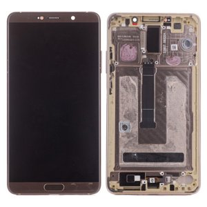 Huawei Mate 10 LCD With Frame Mocha Ori