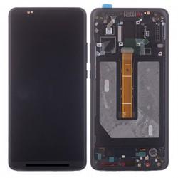 Huawei Mate 10 LCD With Frame Black Ori