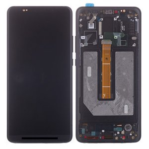 Huawei Mate 10 LCD With Frame Black Ori