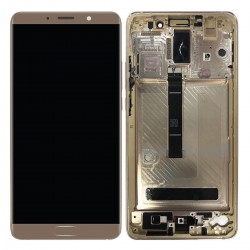 Huawei Mate 10 LCD With Frame Gold Ori