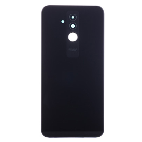 Huawei Mate 20 LiteHuawei Mate 20 Lite Battery Door Black