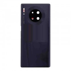Huawei Mate 30 Pro Battery Door With Camera Lens Purple Ori