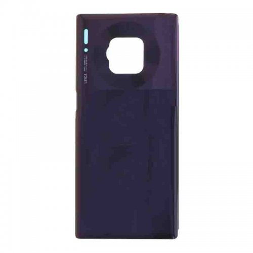 Huawei Mate 30 Pro Battery Door Cosmic Purple OEM