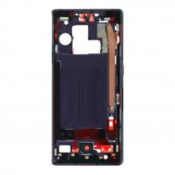 Huawei Mate 30 Pro Front Housing Purple Ori