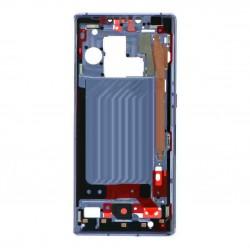 Huawei Mate 30 Pro Front Housing Silver Ori