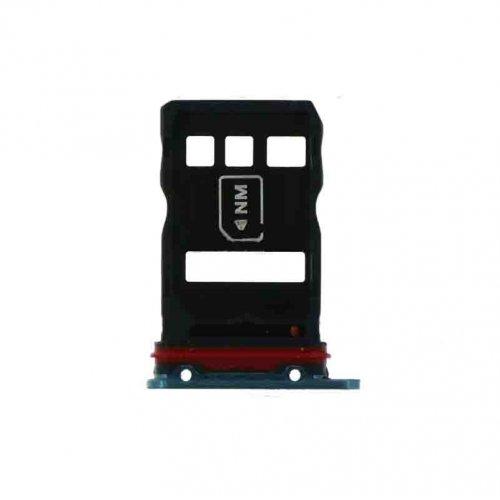 Huawei Mate 30 Pro SIM Card Tray Green Ori