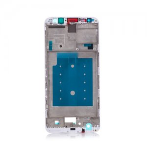Huawei Mate 10 Lite Front Housing White