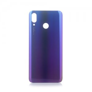 Huawei Nova 3 Battery Door  Purple OEM