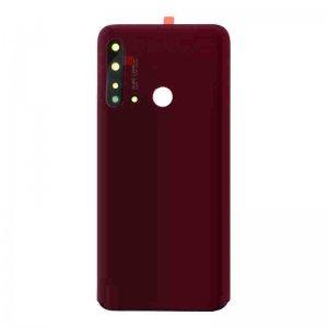 Huawei Nova 5i/P20 Lite (2019) Battery Door Red Ori